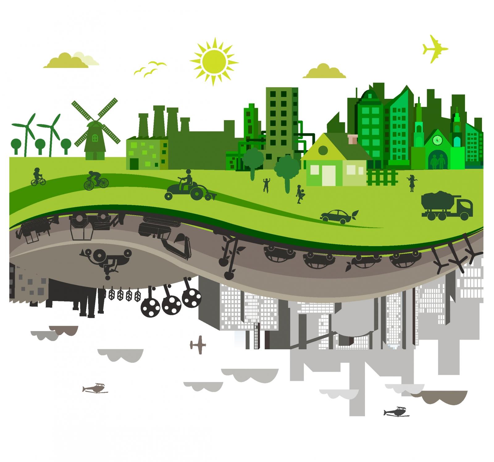 Productie sustenabila in sectorul mobilei sau componentelor din lemn